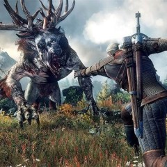 The Witcher 3 will take you 25 hours to finish…