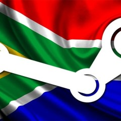 Valve may be adding South African Rands to Steam. Digital tax incoming?