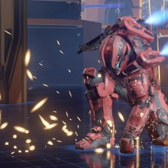 Halo 5 has killed split-screen and LAN