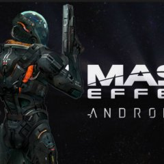 Mass Effect: Andromeda's player character wasn't in the teaser trailer