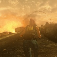 Project Brazil for Fallout: New Vegas is nearing completion