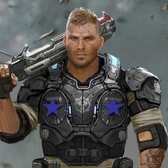 """Gears of War 4 has a more """"rational"""" scope"""