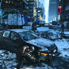 The Division's story trailer might make you want to play PvP