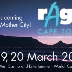 rAge is finally coming to Cape Town