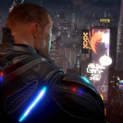 "Crackdown 3 is ""doubling down"" on its single-player campaign"