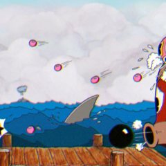 Gamescom 2015 – Cuphead killed me with carrots, and I loved it