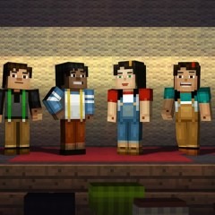 Minecraft: Story Mode Episode 1 has an official release date