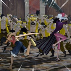 One Piece: Pirate Warriors 3 – Character and costume unlock guide