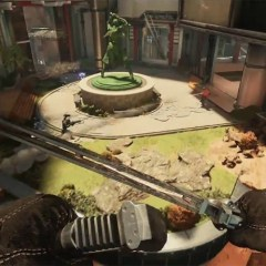 Watch normal players pull off ridiculous, unscripted Lawbreakers stunts