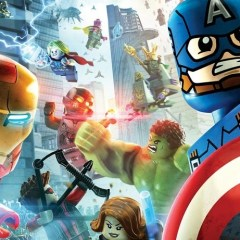 LEGO Marvel's Avengers are assembling six films worth of content
