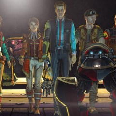 Tales From The Borderlands season finale will be out next week – episode 1 is now free
