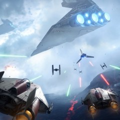 Star Wars Battlefront's live-action trailer shows why I love the game