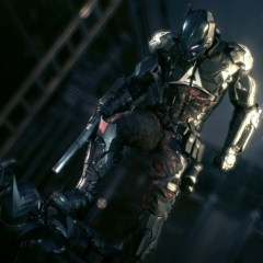 Batman: Arkham Knight on PC will never be fully fixed, refunds offered