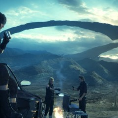 FFXV getting another demo?