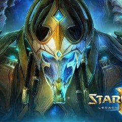 StarCraft II: Legacy of the Void review – great balls of Aiur!