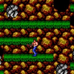 There's a new Contra game coming, but don't get excited