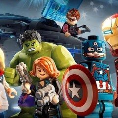 Even MORE characters have been announced for Lego Marvel Avengers