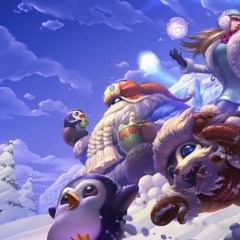 Patch 5.24 for League of Legends is the last for the year – brings Snowdown 2015 to Summoner's Rift