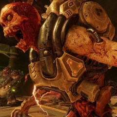 DOOM will be a much more challenging shooter thanks to a few changes