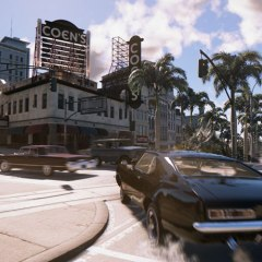 Mafia III could be out in April. Maybe