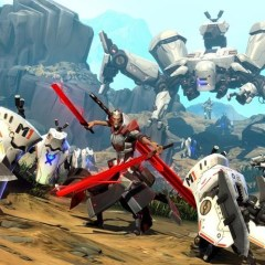 Battleborn is shaping up to be Gearbox's biggest investment ever