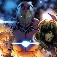 Civil War II cover revealed, Axel Alonso details more of the Marvel event
