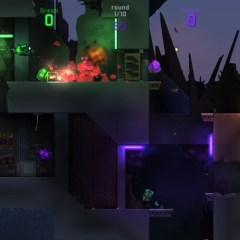 Latest Cobalt video series explains the side-scroller's offense, defence, and time dilation