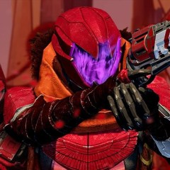 Destiny is going to hand out free 320 Light Ghosts after Crimson Days ends