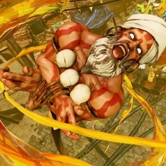 Street Fighter V Review Round-Up