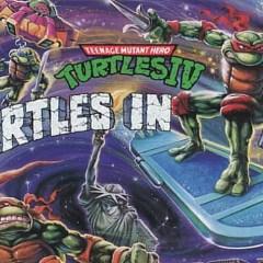 Insert Coin – Teenage Mutant Ninja Turtles: Turtles in Time