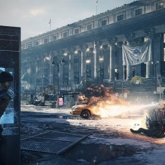The Division sets records with 6.4 million player strong beta