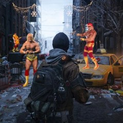 """Dark Zone balance in The Division is """"definitely a priority"""""""