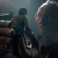 We review The BFG – A big, friendly crowd-pleaser
