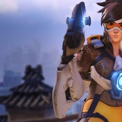 Overwatch got some help from Call of Duty developer Treyarch to improve the shooty bits