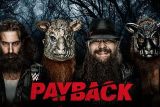 WWE Payback – All the matches happening this Sunday