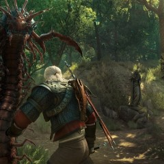The Witcher 3: Wine and Blood is going to be a massive, visually improved experience