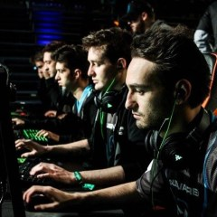 Bravado Gaming bring back BlackpoisoN, replacing Deviant