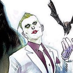 Take a look at the new Joker in DC Rebirth