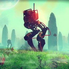 No Man's Sky officially delayed into August