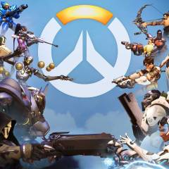 So what's the story behind Overwatch?