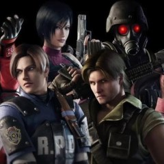 """Capcom has a """"full-scale offensive"""" planned for Resident Evil this year"""