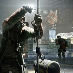 Here's what today's The Division downtime fixed