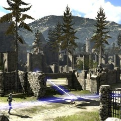 Indie puzzle hit The Talos Principle getting a sequel