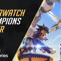 Orena, Megarom and Steelseries to host a R30k Overwatch tournament