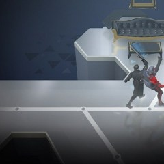 Deus Ex GO continues the excellent puzzle series later this year