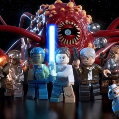 LEGO Star Wars: The Force Awakens – Character cheat code unlock guide