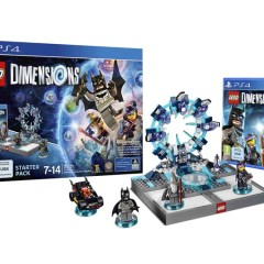 Lego Dimensions launching in South Africa 26 August 2016