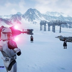Fan-made Star Wars game Galaxy in Turmoil could face legal issues