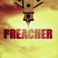 Preacher is getting a second season on TV