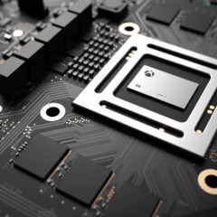 Some Project Scorpio games could be exclusive to that system